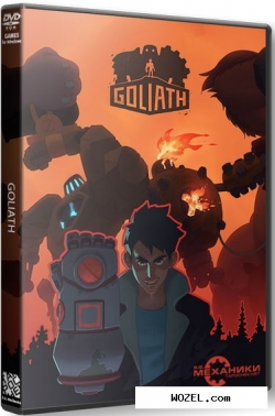 Goliath (2016) pc | repack