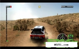 WRC: FIA World Rally Championship (2010/PC/RePack/RUS). Скриншот №1
