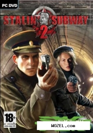 The Stalin Subway / Метро-2 (2006/RUS/RePack)