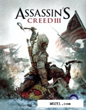 Assassins Creed 3 v.1.01 (2012/RUS/ENG) MP-Rip by R.G. Механики