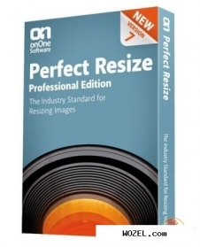 OnOne Perfect Resize v 7.0.7 Professional Edition