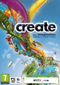 Create (2010/RUS/ENG/MULTI8)