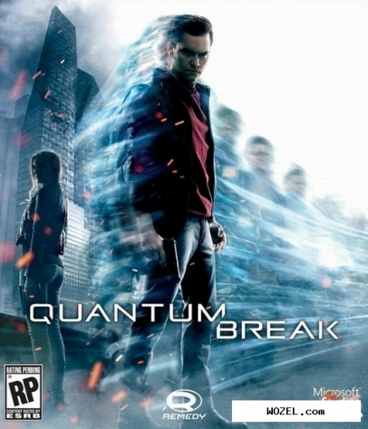 Quantum Break (2016/RUS/Multi/Repack by Samael)