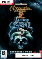 Neverwinter Nights 2: Storm of Zehir (Multi5/2008) + таблетка