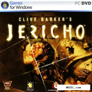 Clive barkers jericho (2007/Rus/Repack)
