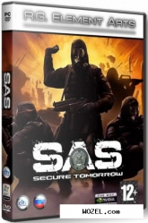 Sas: secure tomorrow (2008) pc | repack