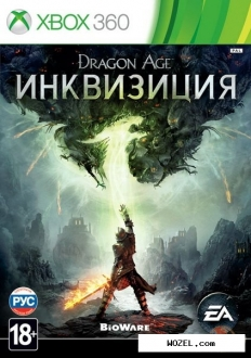 Dragon age: inquisition (2014/Rf/Rus/Xbox360)