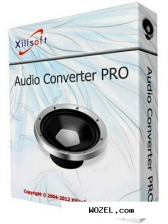 Xilisoft audio converter pro 6.5.0 build 20130130